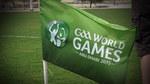 Etihad GAA World Games 2015