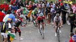 La Vuelta Súil Siar an Lae