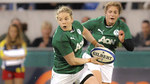 Rugbaí Beo: Women's World Cup 2014