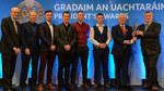 Gradaim an Uachtaráin 2018